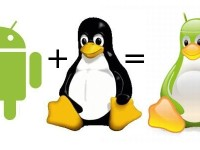 linux+android